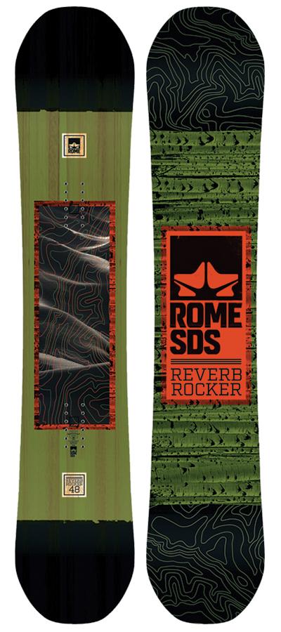 ROME Reverb Rocker