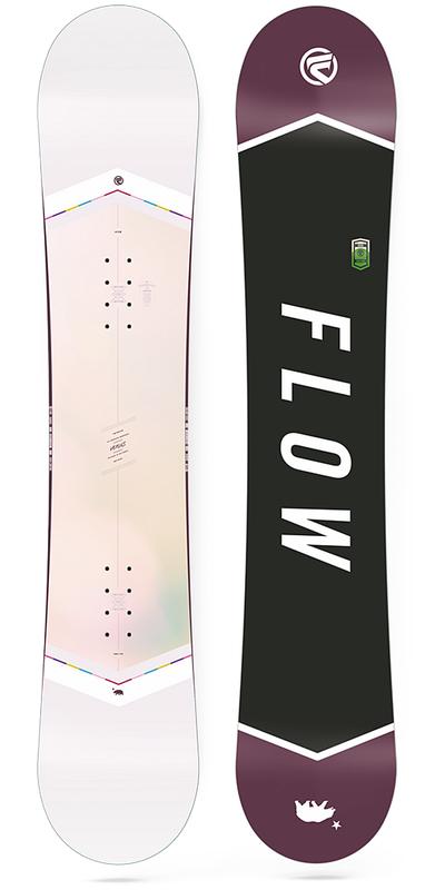 VENUS Flow Kush lengte 147 (2017-2018)