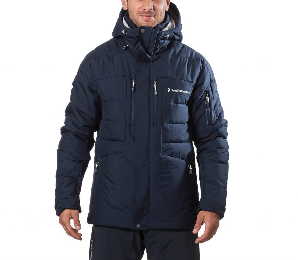 PEAK PERFORMANCE SHIGA Jacket
