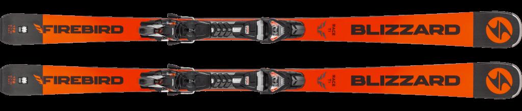 BLIZZARD FIREBIRD RACE TI+TPX12 lengte 166