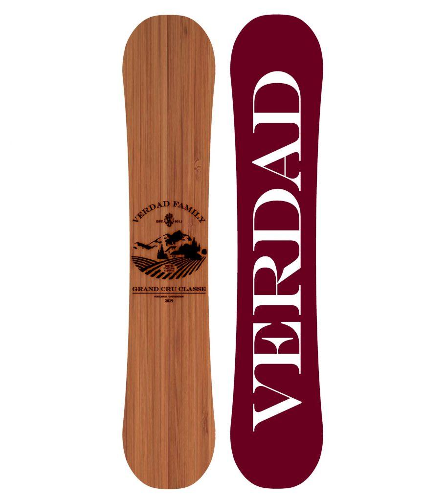 VERDAD GRAND CRU 159 & 163 CM