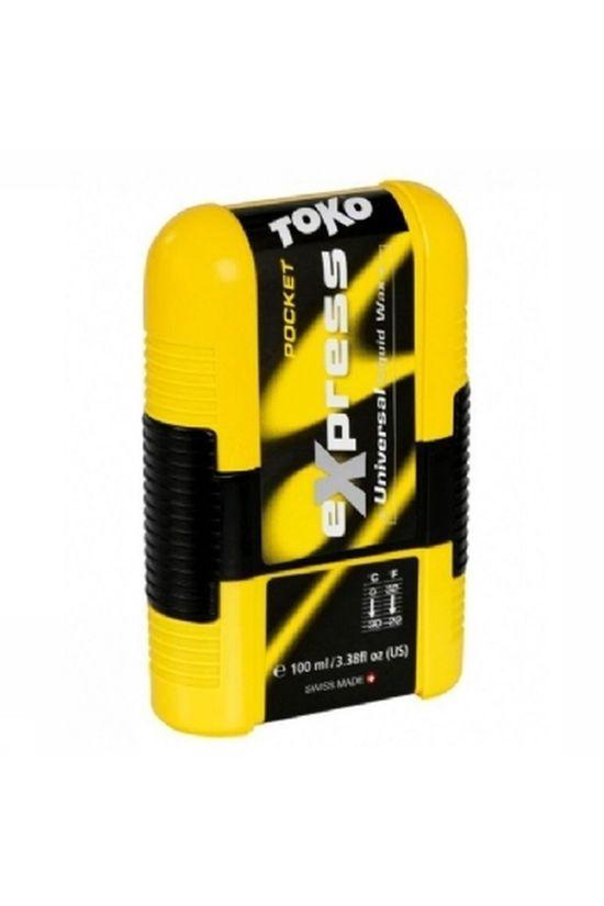 TOKO EXPRES 2.0 POCET WAX 100ml