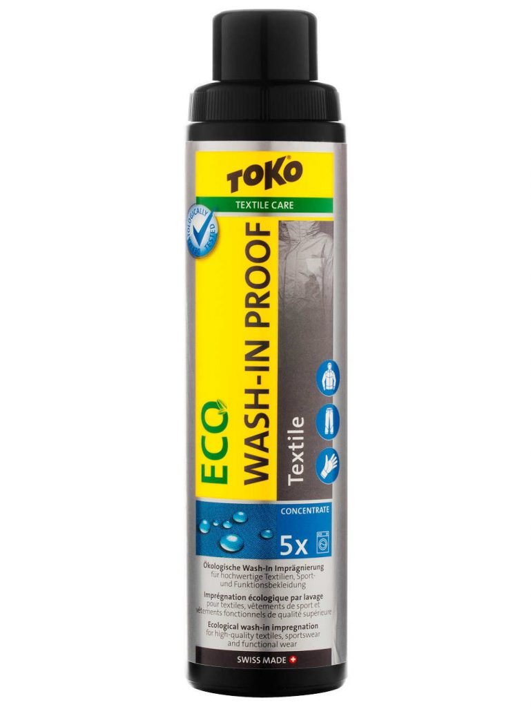 TOKO WASH IN PROOF TEXTILE 250ml
