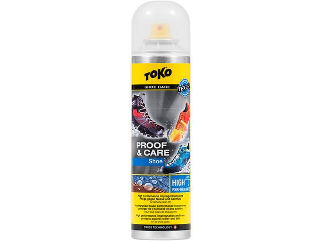 TOKO PROOF & CARE SHOE 250ml