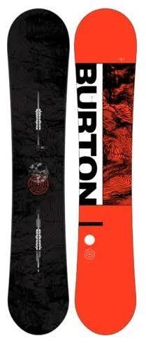BURTON RIPCORD 150